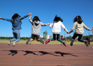 小田菜乃葉の小学校と中学校