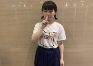高田ぽる子のTシャツ