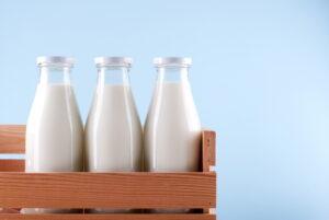 小岩井ビン牛乳販売終了の理由はコストの問題